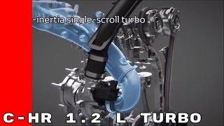 видео Toyota C-HR R-Tuned 600 л.с. миф или реальность