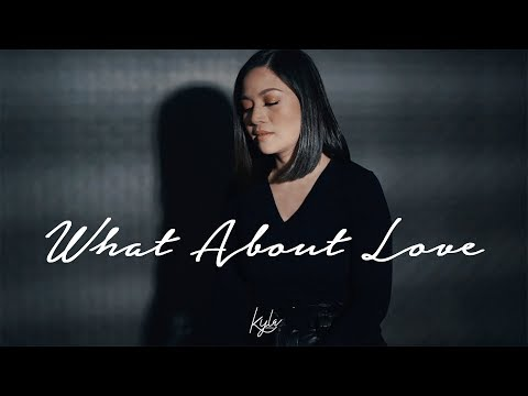 KYLA: What About Love (Lemar Cover)