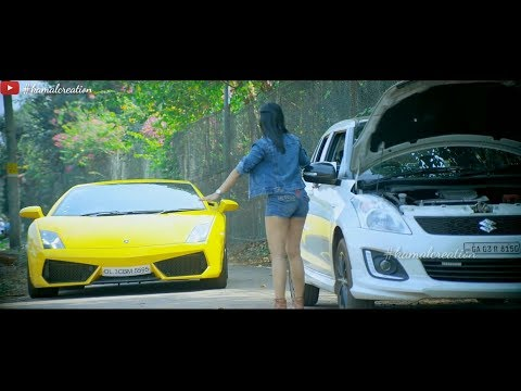 💕💖Lamborghini Chalai Jande Ho🌷💖🌷|| New Whatsapp Status 2019||By Kamal Creation 💝💕