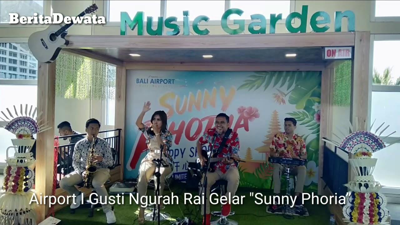Euforia Summer Holiday Bali Airport I Gusti Ngurah Rai