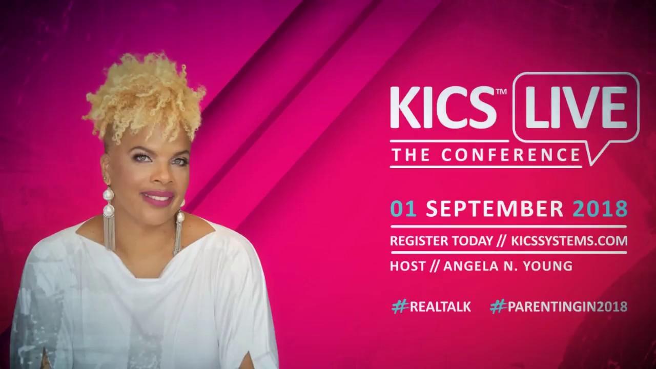 KICS LIVE: THE CONFERENCE 2018