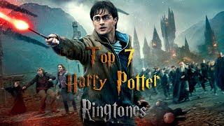 Top 7 Harry Potter ringtones 2020| Download now(Best Harry Potter ringtones)