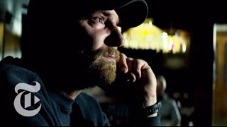 'American Sniper' | Anatomy Of A Scene W/ Director Clint Eastwood | The New York Times