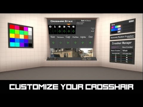 CROSSHAIR GENERATOR 2 from YouTube · Duration:  7 minutes 28 seconds