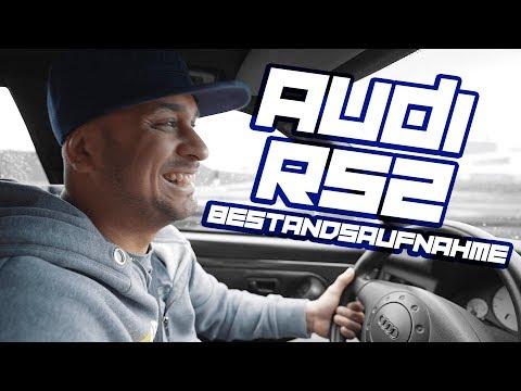 JP Performance - Audi RS2 | Bestandaufnahme Plus