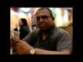 Gopalan Nair mugged by Singapore police part 1