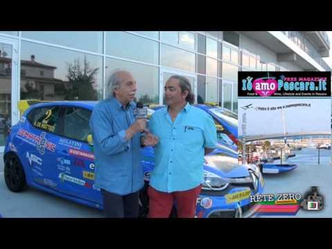 FIORENZO PERROTTI - IL MOTORSHOW TORNA A PESCARA
