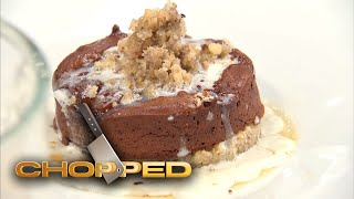 Chopped After Hours: Halloween | Food Network