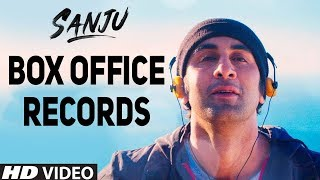 Sanju Box Office 5 Records That Ranbir Kapoor Starrer Has Broken