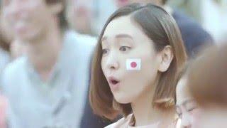 新垣結衣、松本潤明治FOR 2020「新垣的回憶」「松本的回憶」 【日本廣告...