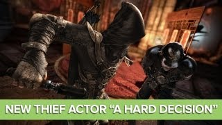 """Video Thief Gameplay Preview: New Garrett Actor Was """"A Hard Decision"""" - Interview download MP3, 3GP, MP4, WEBM, AVI, FLV September 2017"""