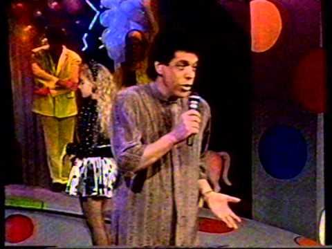 Milk Shake - 1990 - Kid Abelha - Wando - Fernanda Abreu 1/2