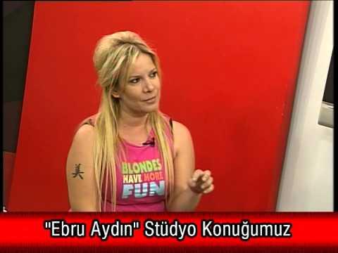 Number1 TV Stars On- Ebru Aydın