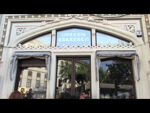 Livraria Lello - Famous Bookstore in Porto