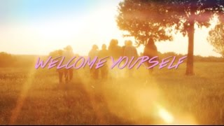 Amy Grant - Welcome Yourself (Official Lyric Video)