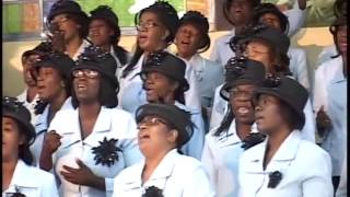 Nailed To The Cross   Voices Of Inspiration Choir