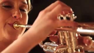 Ave Maria (Caccini) - La trompette & ses cordes