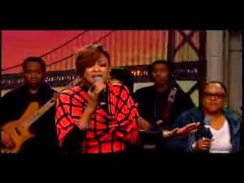 """Winter Revival 2014 - Dorinda Clark-Cole - """"He Brought Me"""""""