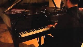 Johannes Gaechter: Frédéric Chopin - Berceuse Op. 57 in D flat / Des-Dur