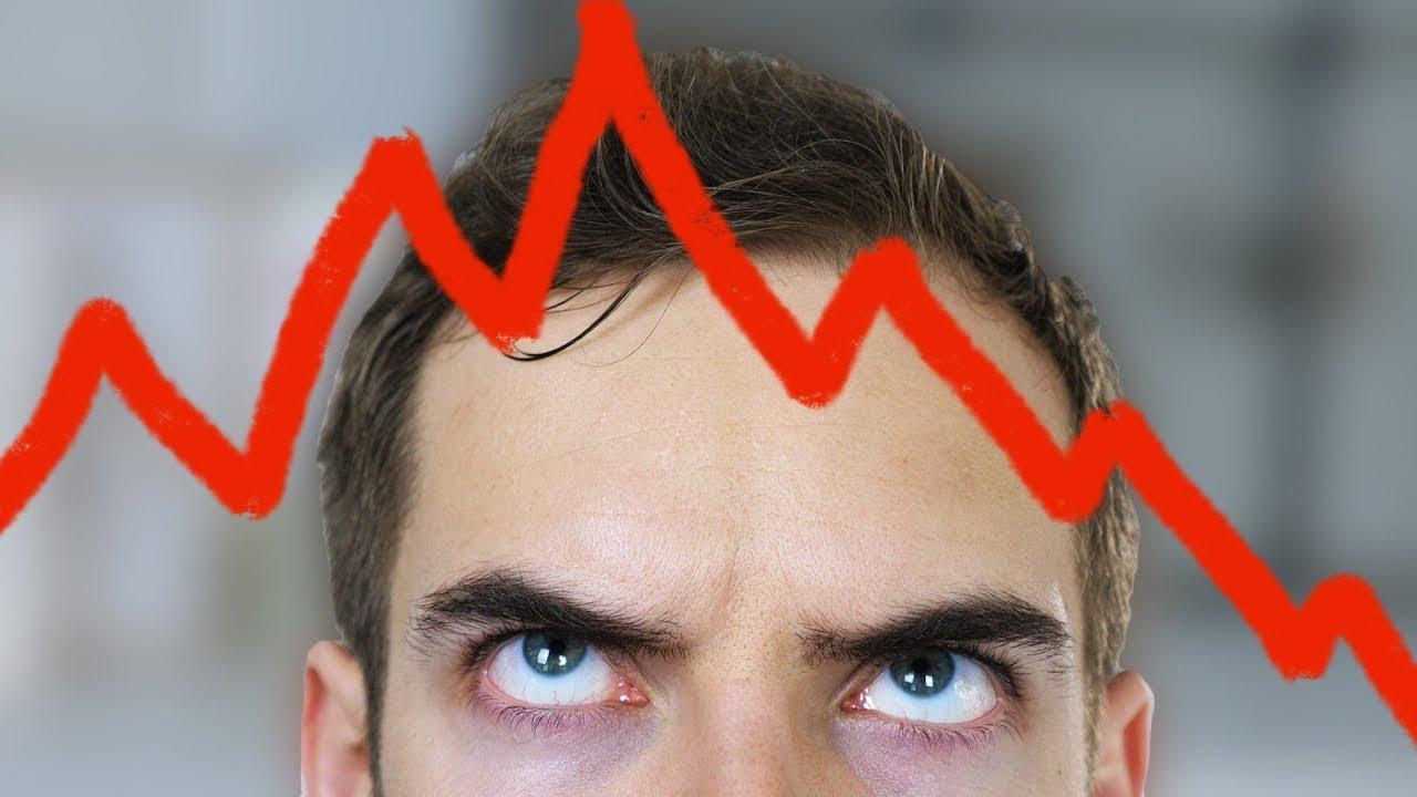 Inwestycje w kryptowaluty - korekta i wahania to nie koniec świata