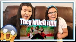 Dreamcatcher - Taki Taki Special Clip Reaction | Our girls snapped!
