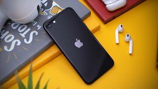 iPhone idaman, harga IMPIAN - Review iPhone SE 2020 Indonesia.