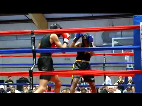 Golden Gloves Boxing   PA State Finals   4 28 18   Pro Sports in Monroeville