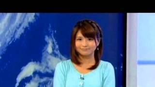 NHKお天気アナ「7時28分の妹」は魔法少女 局内の評判上々 NEWS ポストセ...