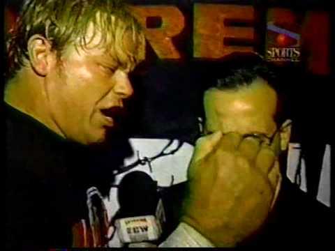 Shane Douglas Interview [1996-06-18]