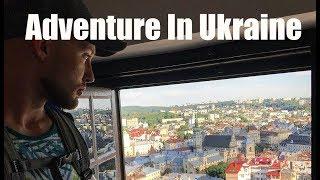 Ukraine Travel - Is It Safe to Travel to Ukraine?