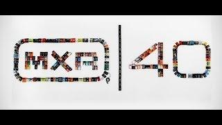 MXR | 40