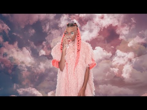 """Stevie Boi Presents """"PINK' New F/W 18 Collection"""
