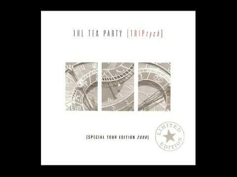 The Tea Party - Temptation (Rhys Fulber Remix)