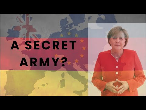 7 Reasons Why GERMANY Is Stronger Than Most People Think. Why Is Germany So Powerful and Rich?
