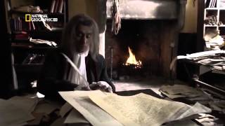 Isaac Newton Mystery Files Forever by National Geography