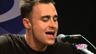 "Joe King ""Need a Woman by Friday"" LIVE from MIX 100.7"