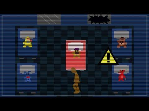Entering the closed room in FNaF 6 minigame?! - Freddy Fazbear's Pizzeria Simulator