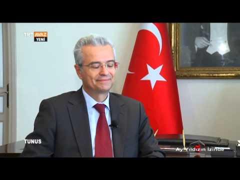 Tunus - Ay Yıldızın İzinde - TRT Avaz