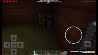 How to survive in maincraft (p.E part 3)