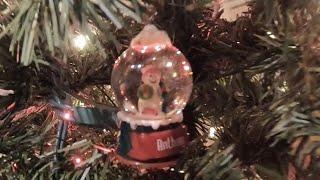 Ep. 9 - Mini Snow Globe Christ…
