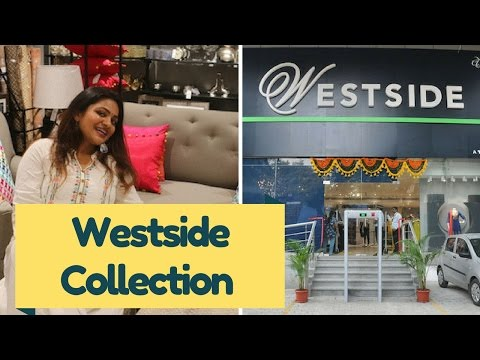Westside Store Vlog – Clothing  Affordable Bags Cheap Jewellery And Necklaces  Westside Store Sale💄