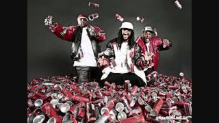 Lil Jon feat. East Side Boyz - Push That Nigga Push That Hoe [HD]
