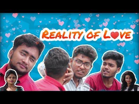 Reality of Love ❤  ️||   Goofy Spofy || Raiganj