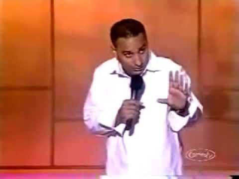 Russell Peters Comedy Now UNCENSORED