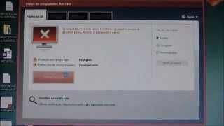 Como reativar o Windows Defender desabilitado