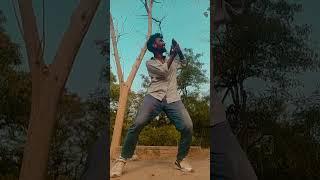 Dil Kudiyon Ka Bounce Kar diya ❤️| Arjit singh| Abhishek Dhanuk |Dance video Bollywood Songs #Shorts