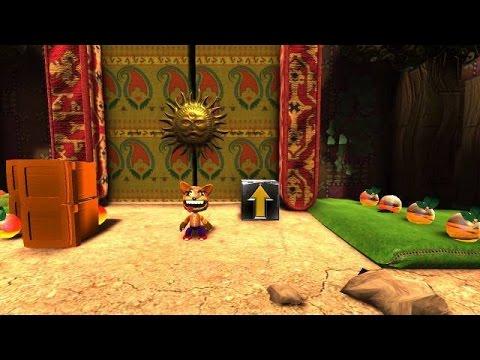 Crash Bandicoot PS4 - LittleBigPlanet 3