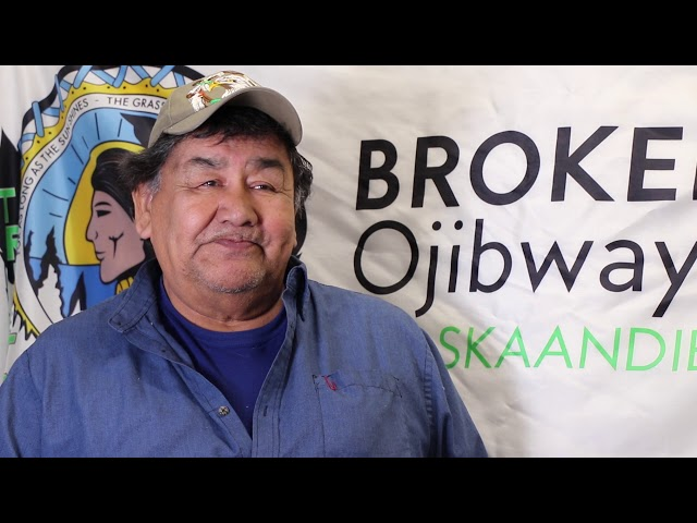 Baaskaandibewiziibiing: Youth and Elders Tell Their History Project