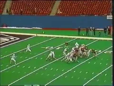 1997-11-15 Princeton Football vs Yale