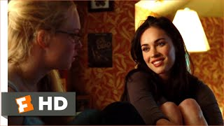 Repeat youtube video Jennifer's Body (2/5) Movie CLIP - We Always Share Your Bed (2009) HD